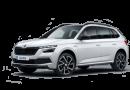 Súťaž so Slovnaft: Vyhraj auto Škoda KAMIQ v plnej výbave alebo palivovú MOL Group GIFT kartu v hodnote 100 eur