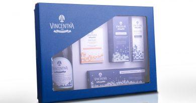 Vyhrajte darčekovú kazetu značky Vincentka