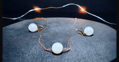 Súťaž o náramok s korunou podľa vlastného výberu 👑 alebo set náušníc a náhrdeľníkom s perlami 📿