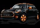 Milka: Súťaž o osobné vozidlo Mini Cooper v hodnote 22 836 EUR