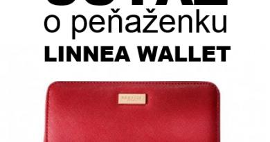 Súťaž o štýlovú peňaženku