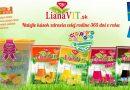 Vyhraj osviežujúce nápoje LianaVIT na celý rok