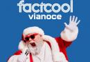 EUROPA2 – Adventný kalendár 2020 – Zaži FACTCOOL Vianoce s EUROPOU 2! Hráme o skvelé ceny