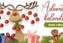 Akcia: Zľavový adventný kalendár u Andreashop – každý deň, iné prekvapenie