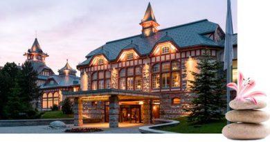 Vyhrajte 3x wellness pobyt v Grand Hoteli Kempinski High Tatras
