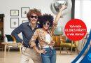 Vyhrajte každý pracovný deň darčekový balíček Rádia Vlna alebo každý mesiac 500 EUR!