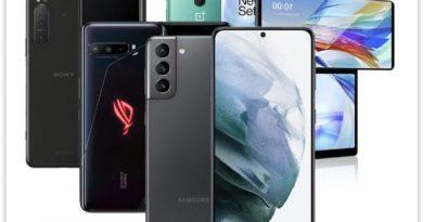 Súťaž o nový smartfón v hodnote 1000 eur