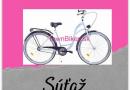 Súťaž o cool retro bicykel v hodnote 176€