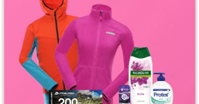 Vyhrajte 10x 200 € poukaz na oblečenie Alpine Pro!