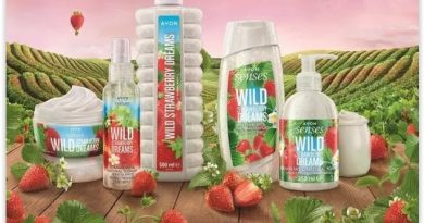 Súťaž o novinky Avon Care s lahodným jogurtom