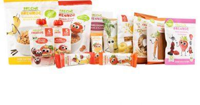 Júnová súťaž o balíček značky Freche Freunde v hodnote 35 EUR