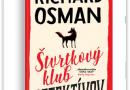 Celý jún kniha Štvrtkový klub detektívov v super zľave