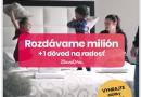 Akcia: Získajte 35 € na nákup pobytov a zážitkov na ZľavaDňa