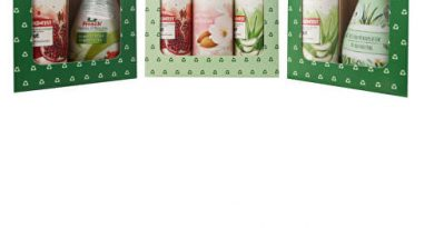 Augustová súťaž o balíček produktov Frosch
